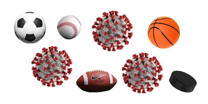 Coronavirus sports